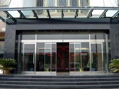 上海电动门安装
